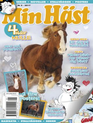Min Häst 2017-02-03