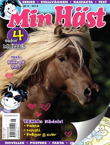 Min Häst March 06, 2018 00:00