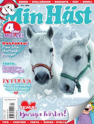 Min Häst 2019-01-24