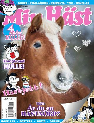 Min Häst 2019-02-05
