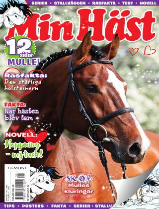 Min Häst 2019-03-05