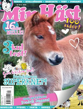 Min Häst 2019-04-02