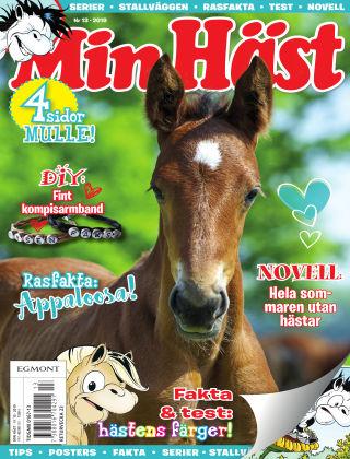 Min Häst 2019-05-21