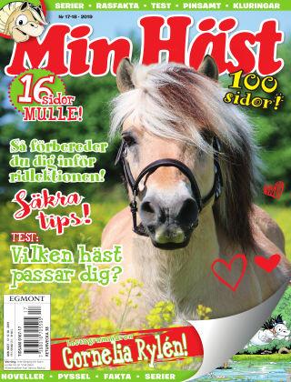 Min Häst 2019-07-16