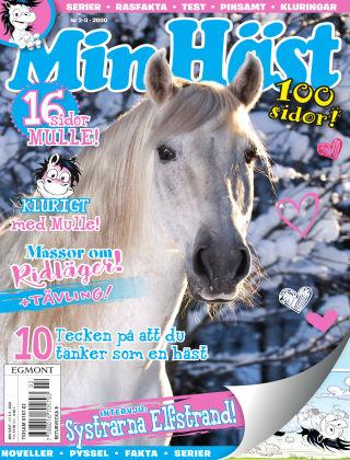 Min Häst 2020-01-07