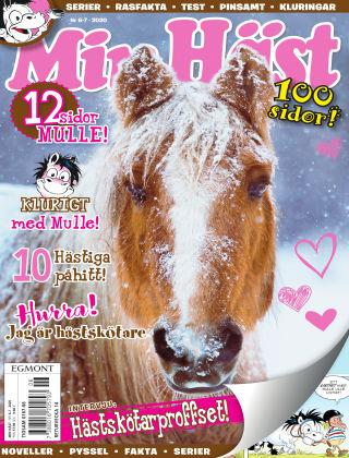 Min Häst 2020-02-18