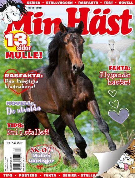 Min Häst April 21, 2020 00:00