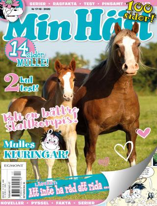 Min Häst 2020-07-14
