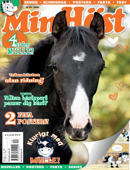 Min Häst October 27, 2020 00:00