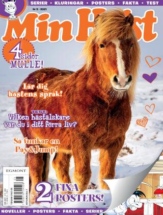 Min Häst 2021-02-02