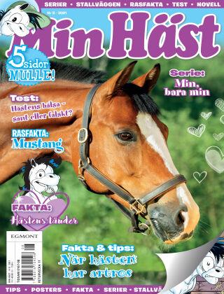 Min Häst 2021-03-02