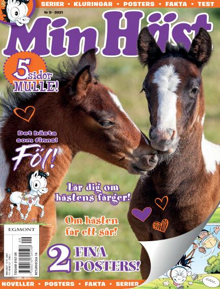 Min Häst March 16, 2021 00:00