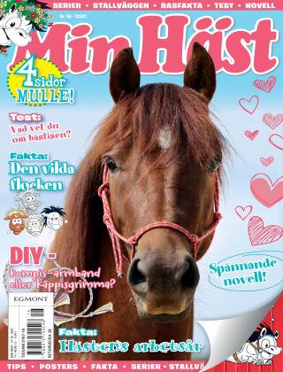 Min Häst 2021-06-29