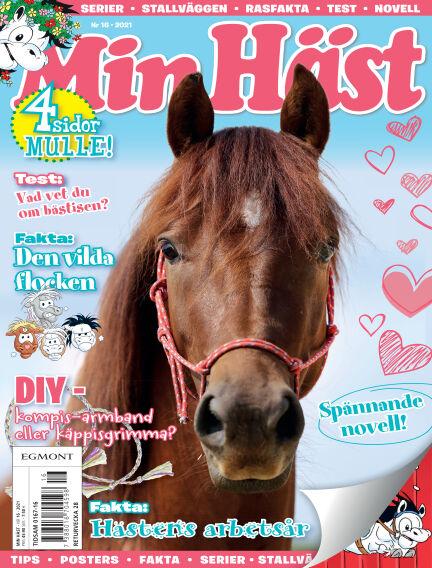 Min Häst June 29, 2021 00:00