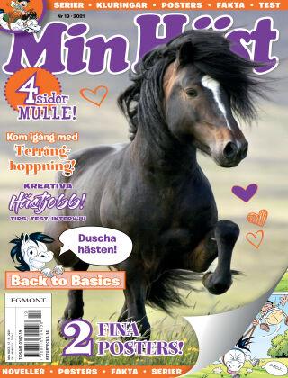 Min Häst Nr 19 2021