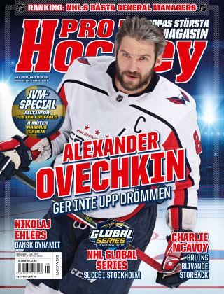 Pro Hockey (Inga nya utgåvor) 2017-12-19
