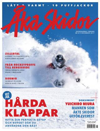 Åka Skidor 2017-12-05