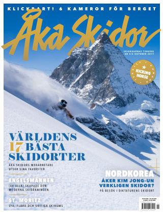 Åka Skidor 2017-09-29