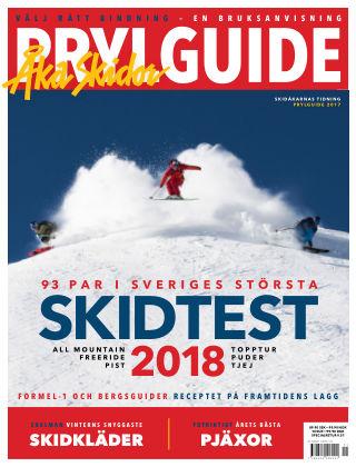 Åka Skidor 2017-10-17