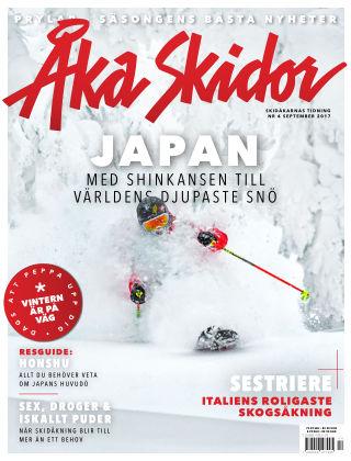 Åka Skidor 2017-09-01