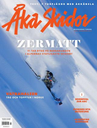 Åka Skidor 2019-09-05