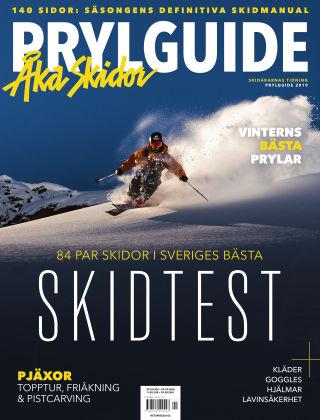 Åka Skidor 2019-10-31