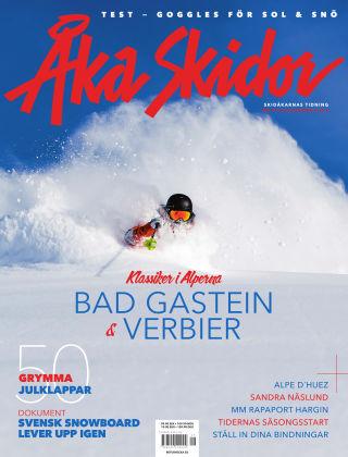 Åka Skidor 2019-12-12