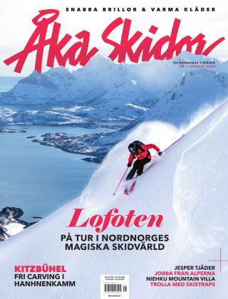Åka Skidor 2020-01-09