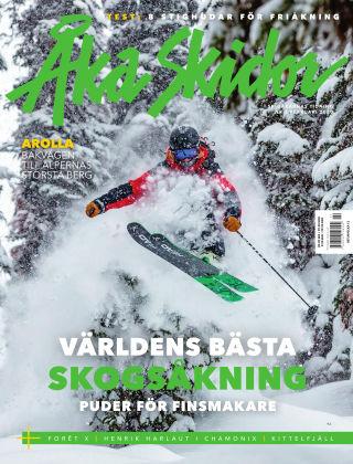 Åka Skidor 2020-02-13