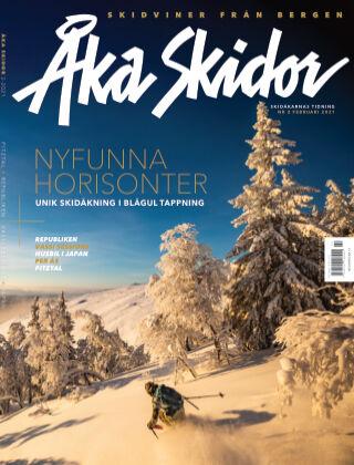 Åka Skidor 2021-02-11