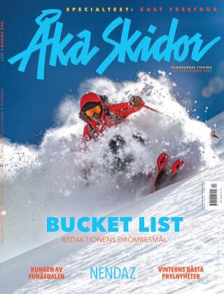 Åka Skidor Nr 4 2021