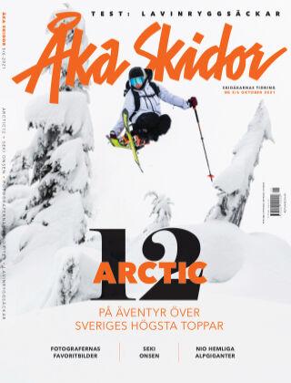 Åka Skidor 2021-10-14
