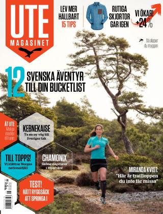 Utemagasinet 2017-06-05