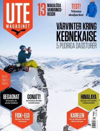 Utemagasinet 2018-02-27