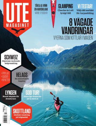 Utemagasinet 2018-05-10