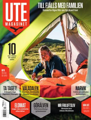 Utemagasinet 2018-08-30
