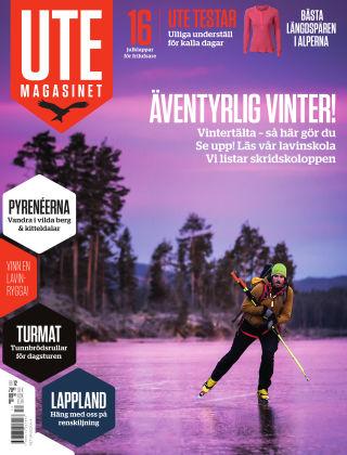 Utemagasinet 2018-11-29