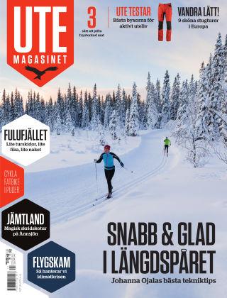 Utemagasinet 2019-02-28