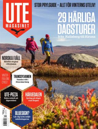 Utemagasinet 2019-09-26