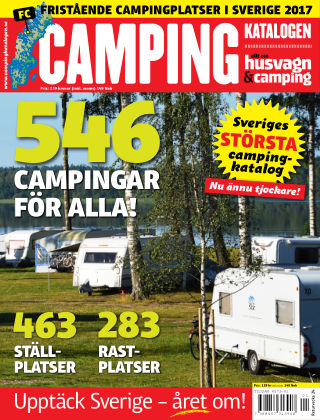 Husvagn & Camping 2017-03-14