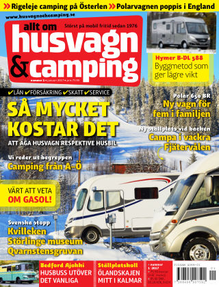 Husvagn & Camping 2016-12-16