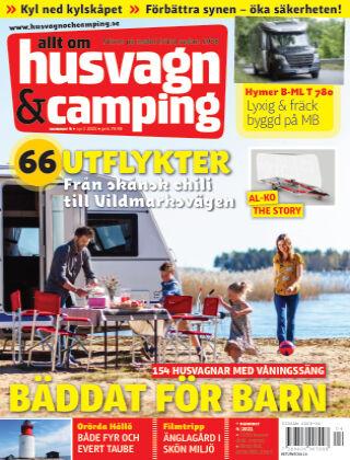 Allt om Husvagn & Camping 2021-03-25