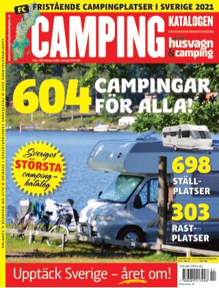 Allt om Husvagn & Camping 2021-04-08