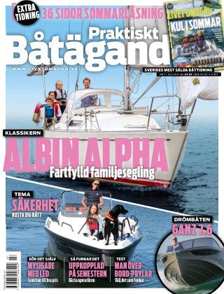 Praktiskt Båtägande 2017-06-30
