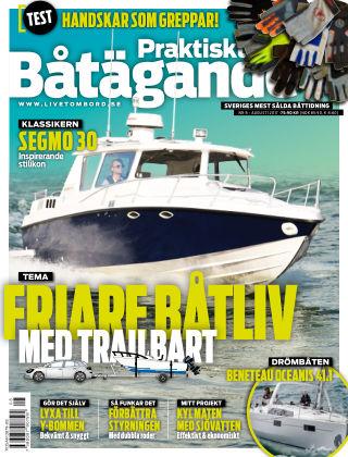 Praktiskt Båtägande 2017-07-28