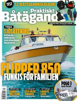 Praktiskt Båtägande 2017-04-12