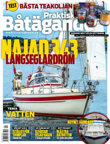 Praktiskt Båtägande January 17, 2017 00:00