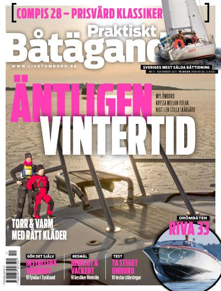 Praktiskt Båtägande October 20, 2017 00:00