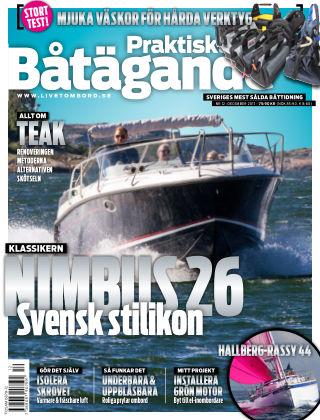 Praktiskt Båtägande 2017-11-17