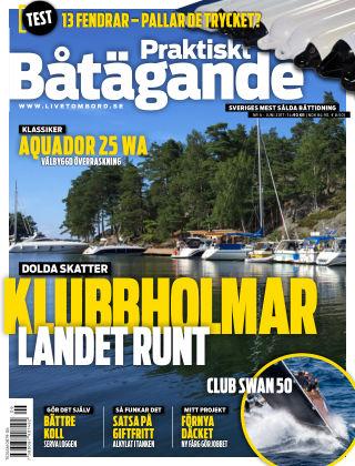 Praktiskt Båtägande 2017-06-05